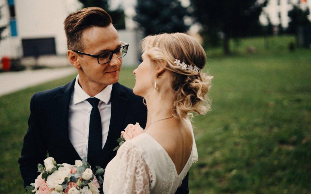 Fotografia Ślubna Warszawa Tarchomin | Justyna & Damian