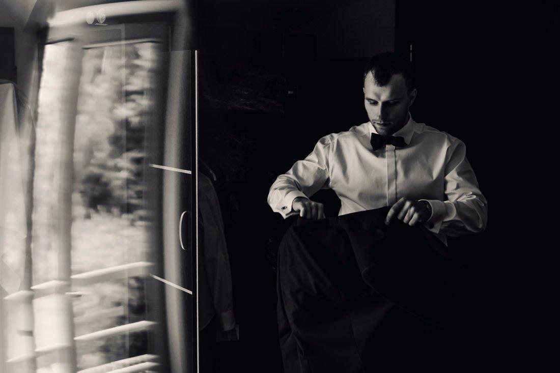 011 fotograf slubny Hotel Borowina