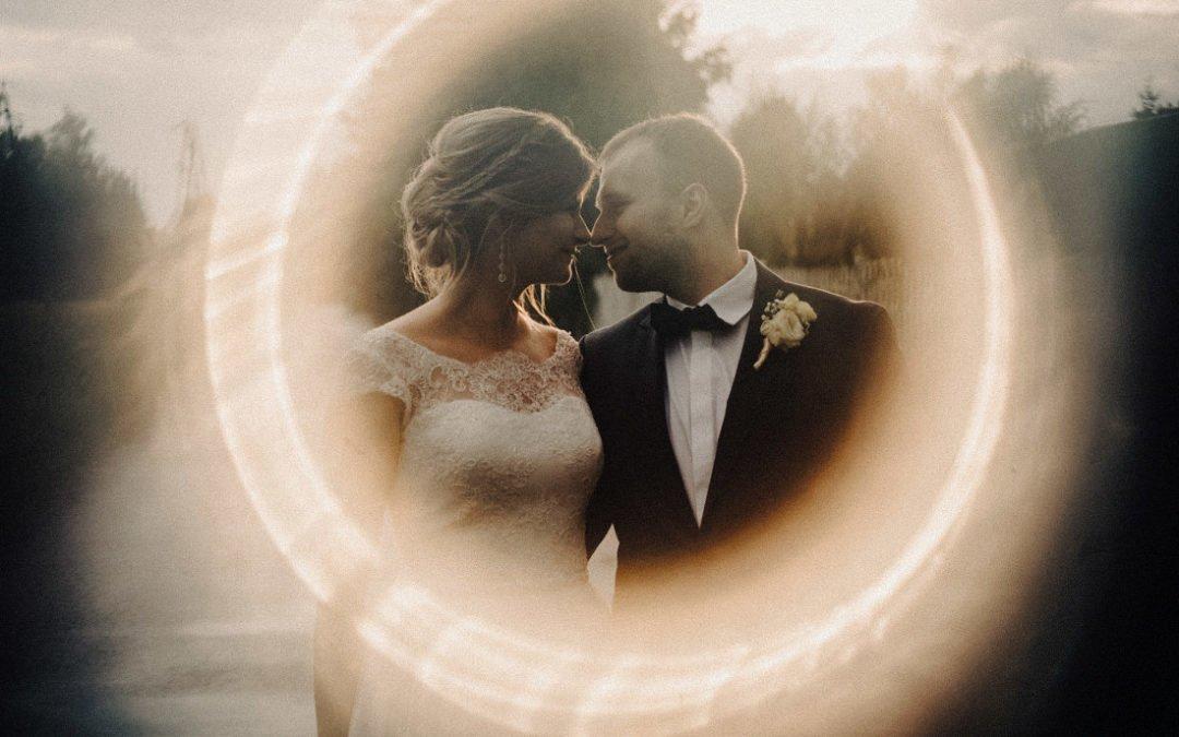 Ślub i wesele Asi i Michała w leśnym klimacie| Hotel Borowina | Warszawa Konstancin Jeziorna