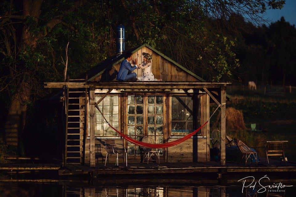 Wiola & Aidan – Reportaż Ślubny