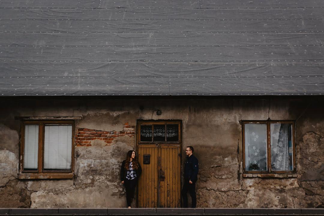 001 fotografia narzeczenska guzow teresin jesienna sesja