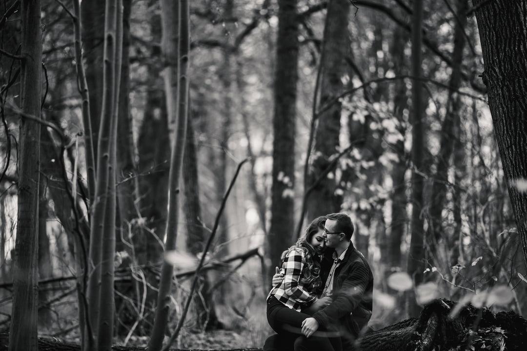 006 fotografia narzeczenska guzow teresin jesienna sesja