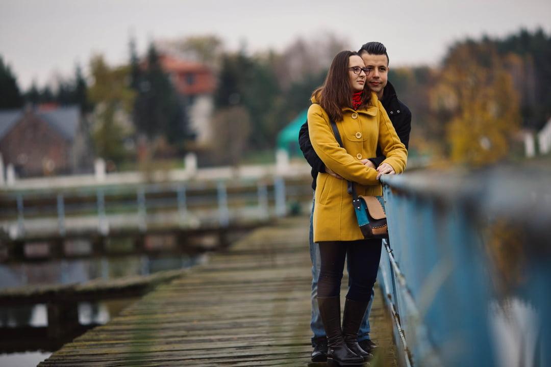 063 jesienna sesja narzeczenska fotograf radziejowice