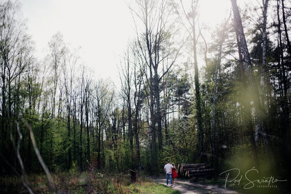106 sesja narzeczenska kwiaty pruszkow nadarzyn fotograf