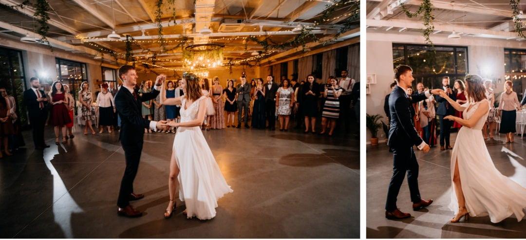 27 Pierwszy taniec