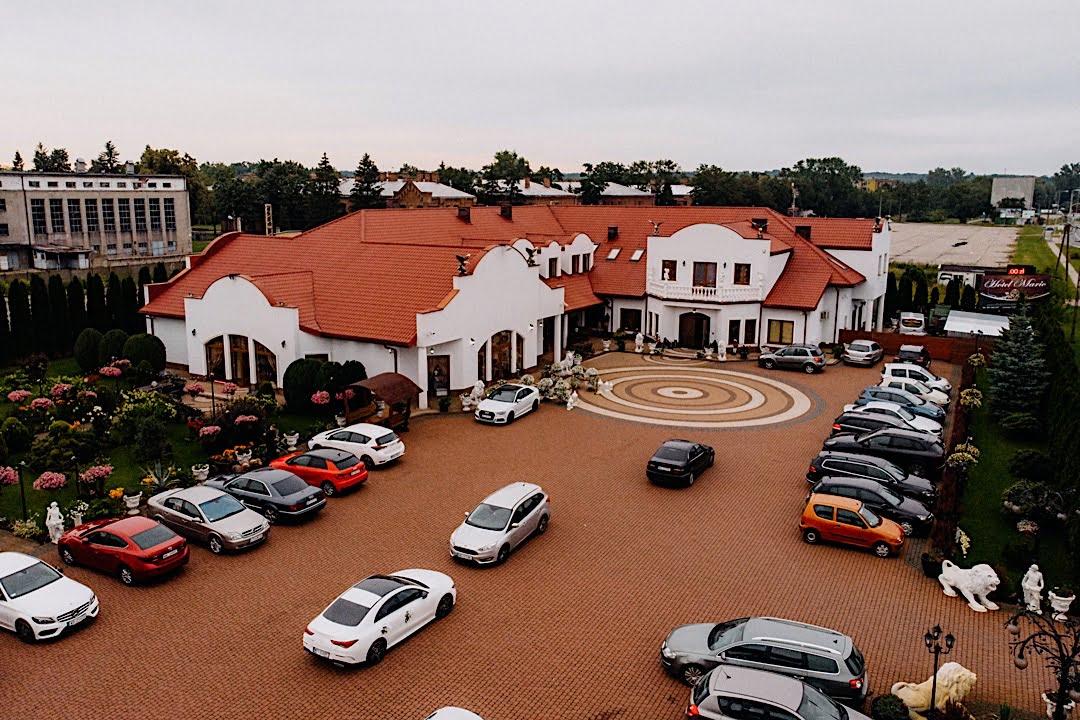 064 Hotel Mario Zegrze