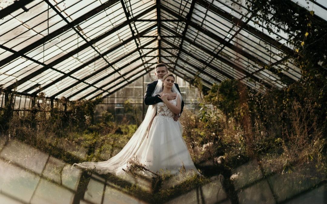 Sesja Ślubna w Szklarni | Gdzie na plener