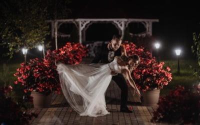 Fotograf Ślubny Grodzisk Mazowiecki – Reportaż Ślubny Kasi i Adriana, czyli 100 % dopracowanych szczegółów