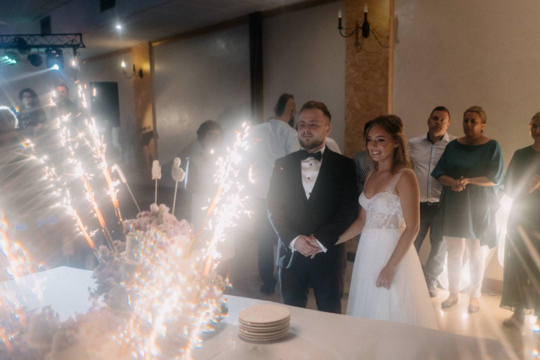 094 728 podswiatlo pl Tort weselny