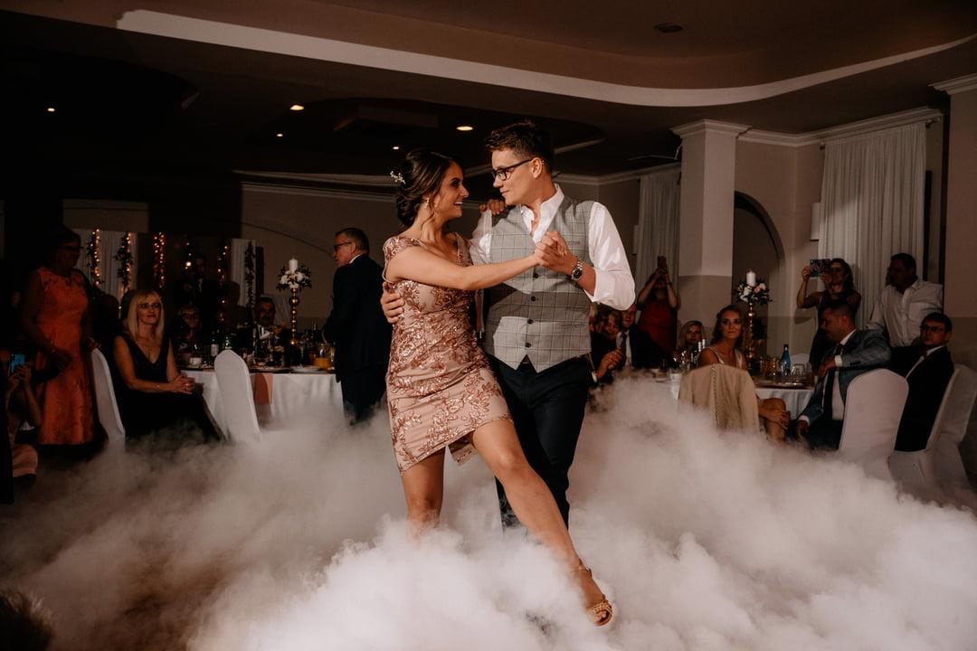 podziekowania dla rodzicow pokaz tanca